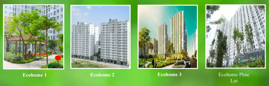 Ecolhome